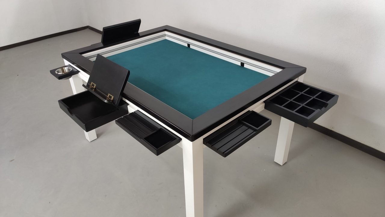 Foto de mesas de juego
